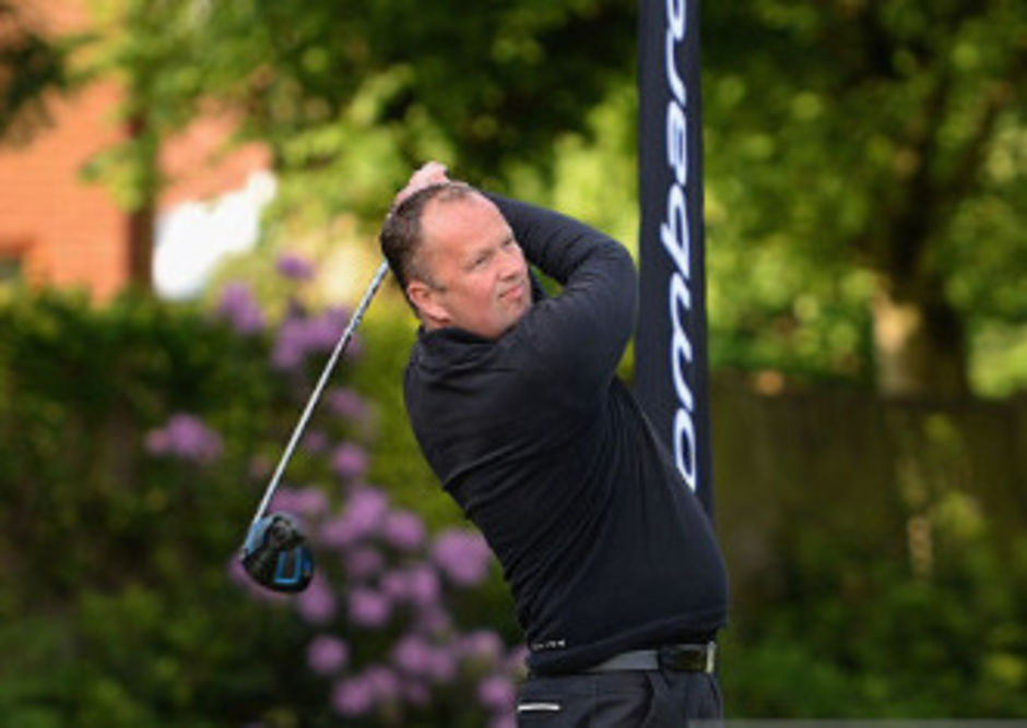 Matt Ulyett PGA Head Professional Lutterworth Golf Club