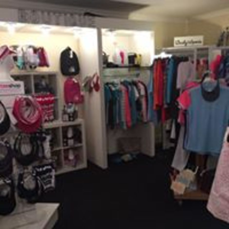 Lady Golfer UK at The Ladies Boutique | Lutterworth Golf Club